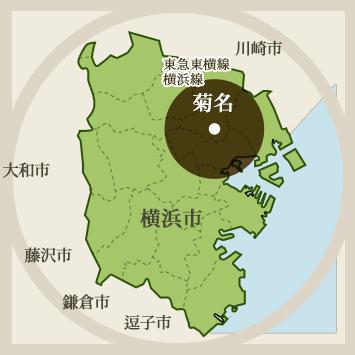 マップのイメージ図